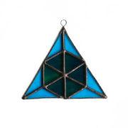 Geometric Triangle