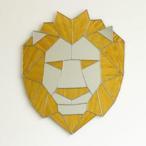 Lion_Mirror_2
