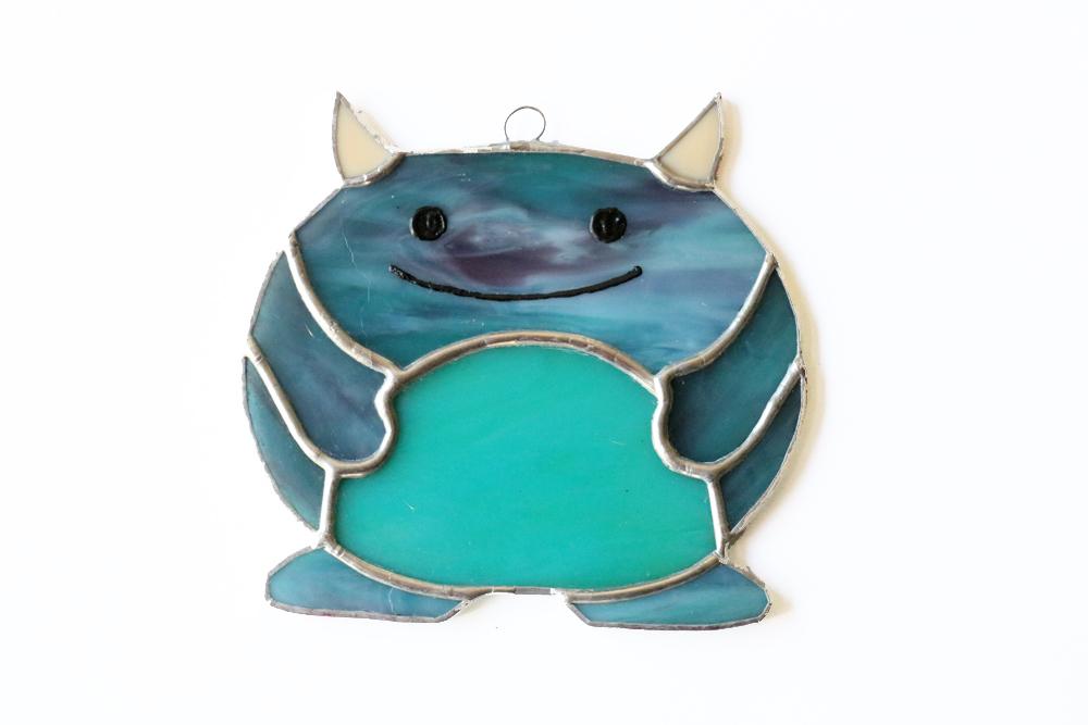 Philbert Monster